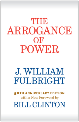 The Arrogance of Power Cover Image