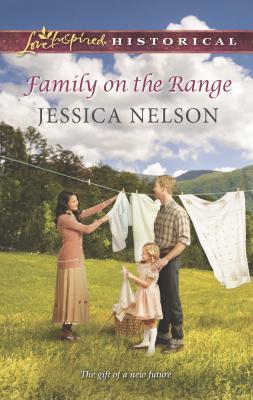 Family on the Range Cover