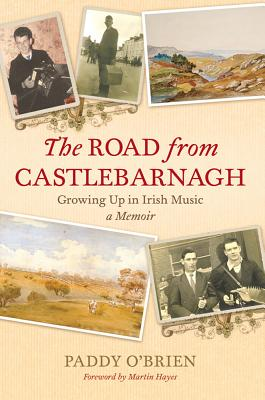 The Road from Castlebarnagh Cover
