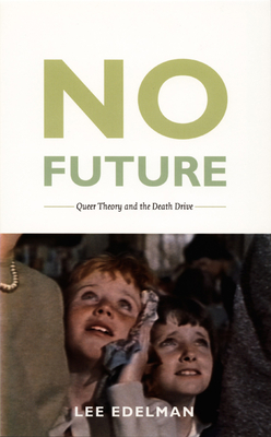 No Future-PB (Series Q) Cover Image