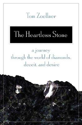 The Heartless Stone Cover