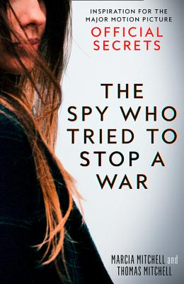 The Spy Who Tried to Stop a War Cover Image