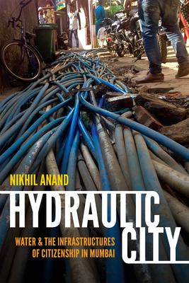 Hydraulic City Cover