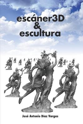 escáner 3D & escultura Cover Image