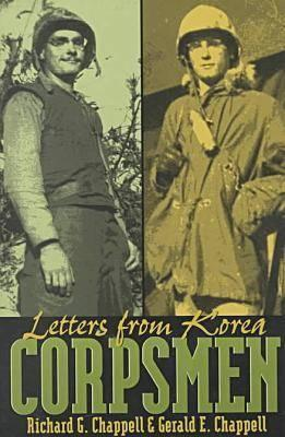 Corpsmen: Letters from Korea Cover Image