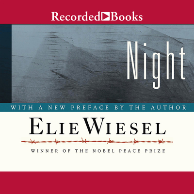 Night: New Translation by Marion Wiesel Cover Image
