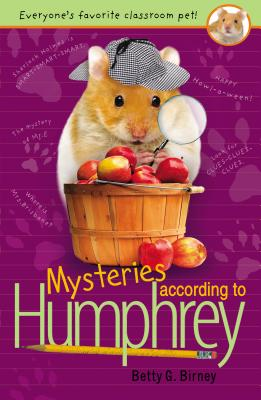 Mysteries According to Humphrey Cover Image