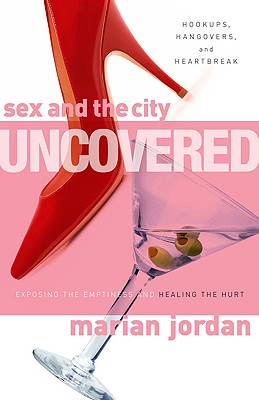 Sex and the City Uncovered Cover