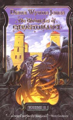 Chronicles of Chrestomanci, Volume 2 Cover