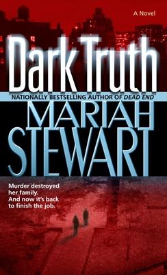 Dark Truth Cover Image