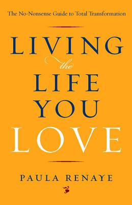 Living the Life You Love Cover