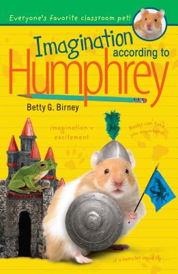 Imagination According to Humphrey Cover Image