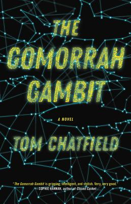 The Gomorrah Gambit Cover Image