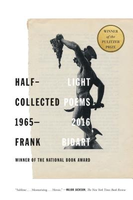 Half-light: Collected Poems 1965-2016 Cover Image