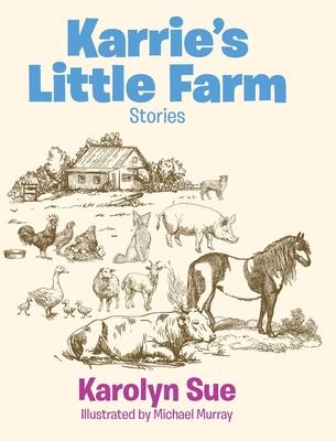 Karrie's Little Farm Cover Image