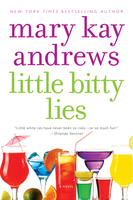 Little Bitty Lies Cover Image
