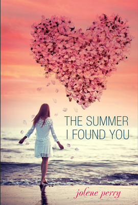 The Summer I Found You Cover