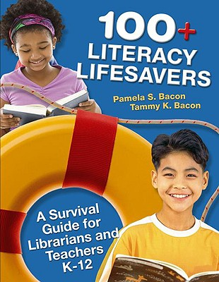 Cover for 100+ Literacy Lifesavers