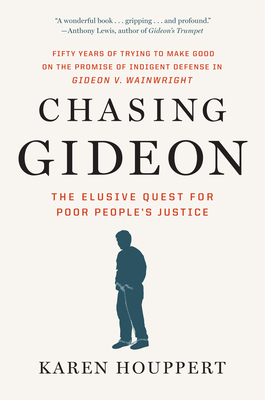 Chasing Gideon Cover