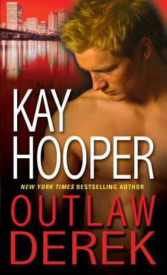 Outlaw Derek Cover