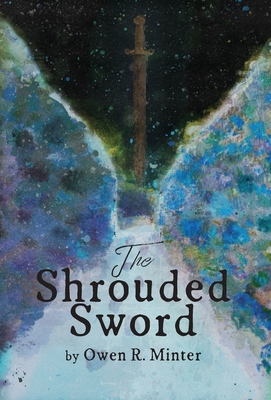 Cover for The Shrouded Sword