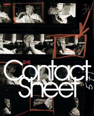 The Contact Sheet Cover