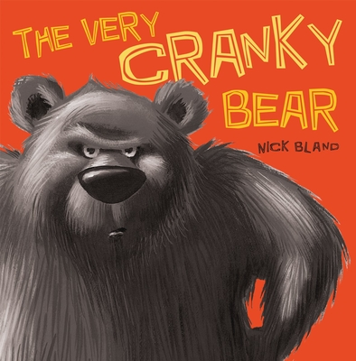 The Very Cranky Bear Cover