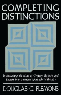 Completing Distinctions Cover