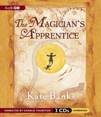 The Magician S Apprentice Cover