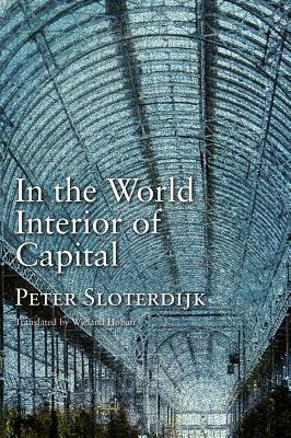 In the World Interior of Capital Cover