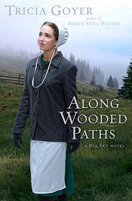 Cover for Along Wooded Paths
