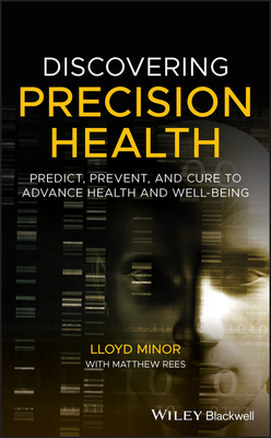 Cover for Discovering Precision Health