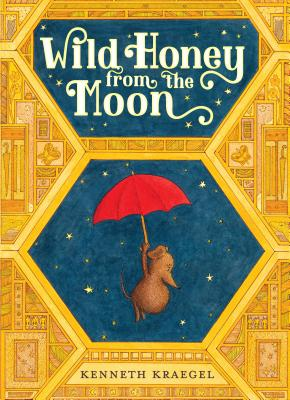 Wild Honey from the Moon Cover Image