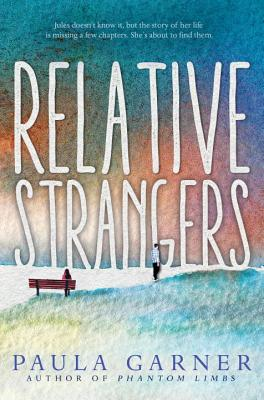 Relative Strangers Cover Image