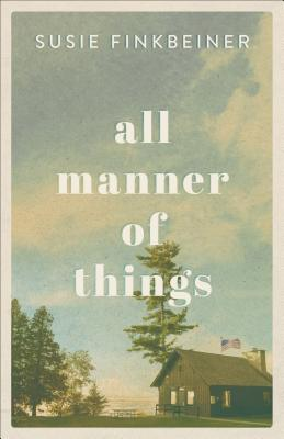 All Manner of Things Cover Image