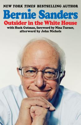 Cover for Outsider in the White House