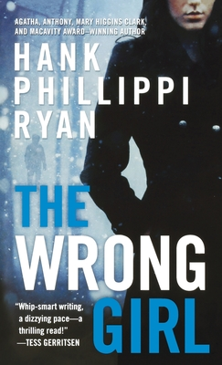 The Wrong Girl (Jane Ryland #2) Cover Image