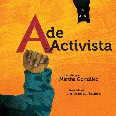 A de activista Cover Image