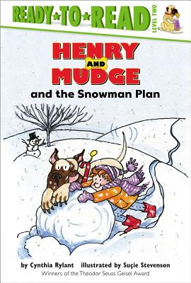 Henry and Mudge and the Snowman Plan (Henry & Mudge) Cover Image