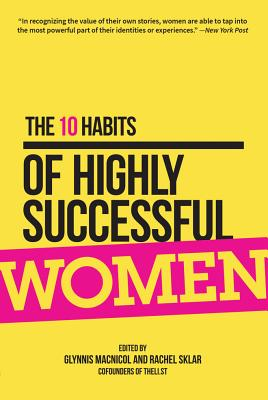 The 10 Habits of Highly Successful Women Cover Image