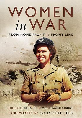 Women in War: From Home Front to Front Line Cover Image
