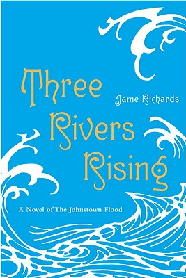 Three Rivers Rising Cover
