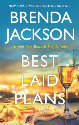 Best Laid Plans (Madaris Family Saga #14) Cover Image