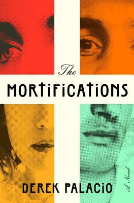 Cover for The Mortifications