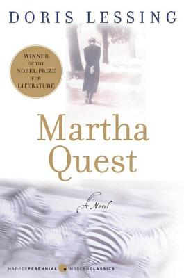 Martha Quest Cover Image