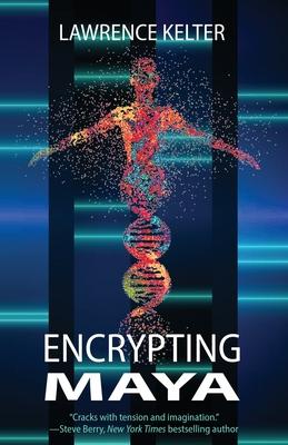 Cover for Encrypting Maya
