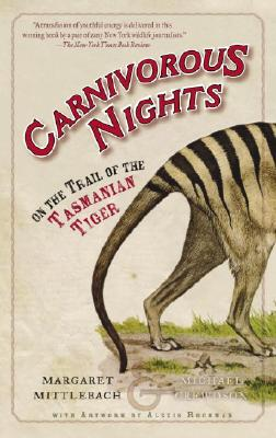 Carnivorous Nights Cover
