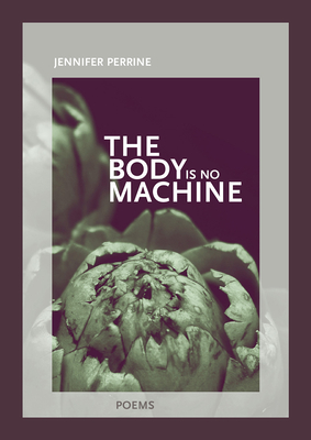 Cover for The Body is No Machine