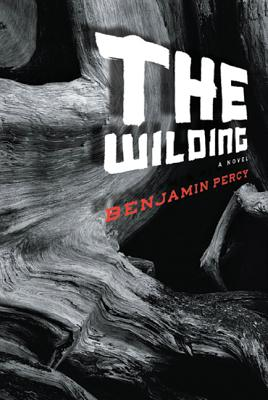 The Wilding Cover