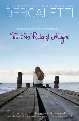 The Six Rules of Maybe Cover